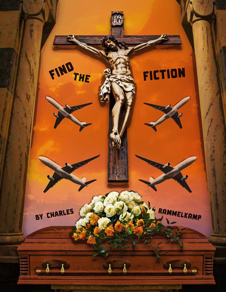 Thrice Fiction No. 10